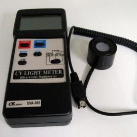 原装进口UVA-365紫外照度计365nm波长紫外辐射计