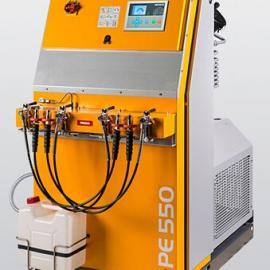 PE-VE宝华呼吸器压缩机