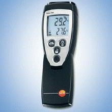 testo 922双通道温度仪