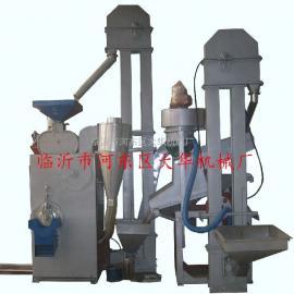 大批量水稻脱壳机全自动现代好机械