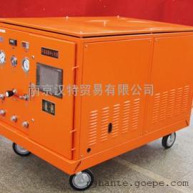 UNIGY SF6(六氟hualiu)hui收装置