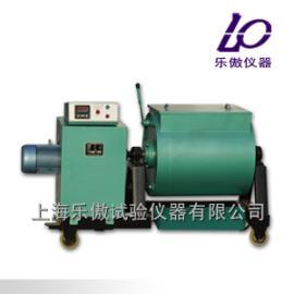 SJD强制式单卧轴混凝土搅拌机