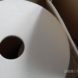 370×80mm纯木浆滤纸|电镀用纯木浆过滤纸|纯棉浆滤纸