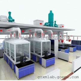 化学shi验室排风工cheng,shi验室通风工cheng,有机无机废气处理
