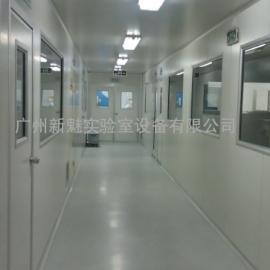 化妆品厂净化工程,GMPC认证厂房,化妆品车间净化