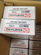 DEVILBISSpen枪JGX-502
