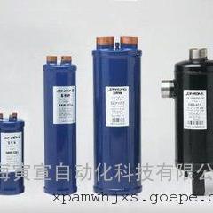 ALCO艾默生A-AS系列气液分离器