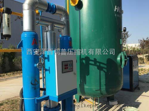陕西高压气体管道安装、报检、压缩机售后维护