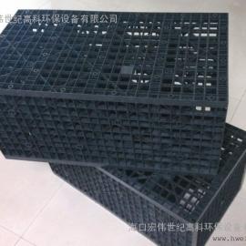 地埋式雨水收集箱