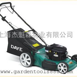 大叶汽油割草机DYM1569、园林割灌机除草机 园林汽油打草机