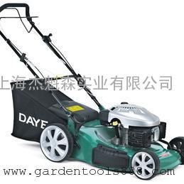 大叶汽油割草机DYM1669、园林割灌机除草机 园林汽油打草机