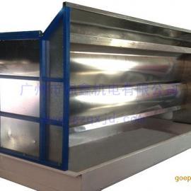 工厂直供水帘柜 带盆水帘柜 喷漆水帘柜