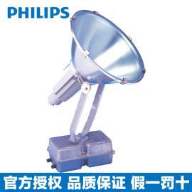 飞利浦投光灯 HNF207 大功率圆形聚光投光灯