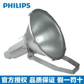 飞利浦投光灯HNF020 400W 圆形聚光中功率投光灯