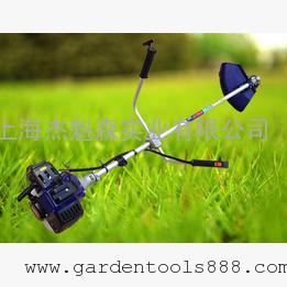 博宝CG430割灌机侧挂式 园林用割草机 二冲程