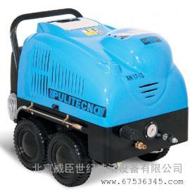 XW2021高温高压清洗机 冷热水高压清洗机 热水洗车机
