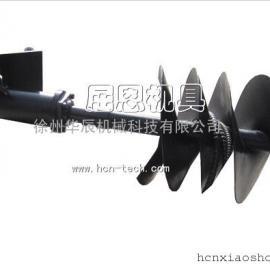 HCN 屈恩机具 螺旋钻