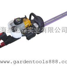川崎ST60W双刃绿篱机二冲程汽油修剪机绿篱带修剪机