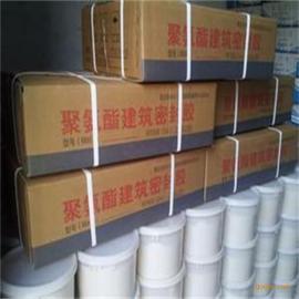 双组份 聚氨酯密封胶 建筑工程镶缝 灌缝膏 厂价直销
