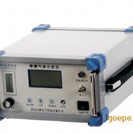 便携式微量氧气分析仪.