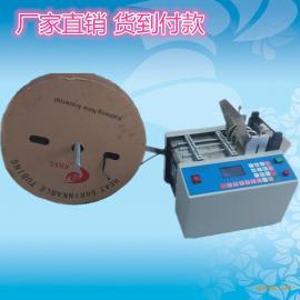 chenxing业导电布裁qie机 透明软管qie管机玻纤管剪qie机 原zhuang正pin