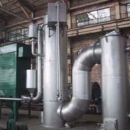 供应 废品回炼炉尾气处理设备 经济实用 蓝宇净化