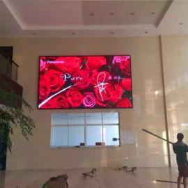 室内P3高清LED显示屏