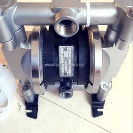 【原厂正品】固瑞克气动隔膜泵716不锈钢泵D54311