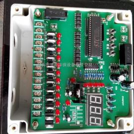 在线SXC-8A1-6脉冲控制仪