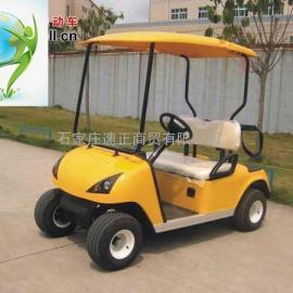 欧洁二人座电动高尔夫球车(DG-C2)