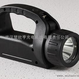 LED手提式防汛探照灯 LED强光防水防汛灯CH368