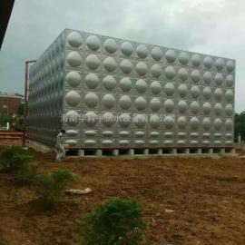 昌江不锈钢球形水箱