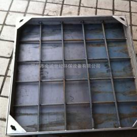 不锈钢雨水窖井盖