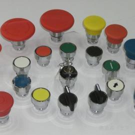 施耐德指示灯施耐德塑料式直径22指示灯