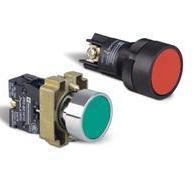 施耐德按钮/施耐德带灯按钮/带LED灯泡按钮