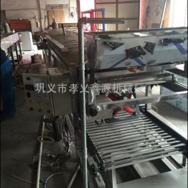 蒸汽凉皮机每个小时产量1500斤凉皮