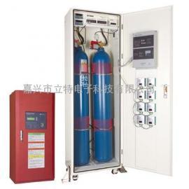 韩国BESTOUCH CO2自动灭火装置
