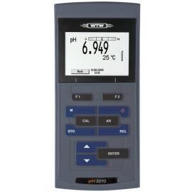 手持ORP计 pH 3210