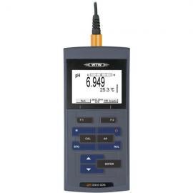 手持数字信号pH计pH 3310 IDS
