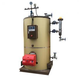 100kg蒸汽量免报验全自动 燃油/燃气蒸汽发生器