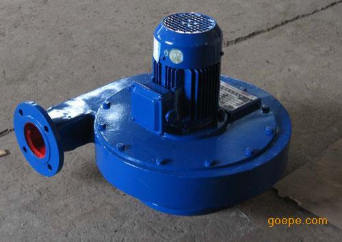 AZY汽轮机轴封风机/汽轮机轴封风机