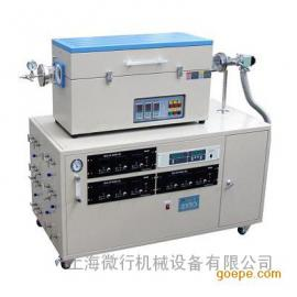 实验型CVD炉 管式CVD