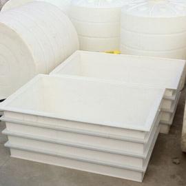 【加工定制】PP电解槽酸洗槽优质电解槽厂家