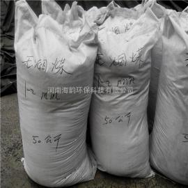 过滤器无烟煤滤料的填充高度,无烟煤滤料的颗粒大小对水质影响