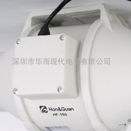 HF-100P 圆形管道风机 现货 量大价优