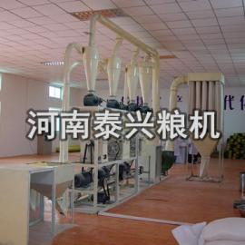 玉米加工机械-玉米制粉机-玉米磨面机