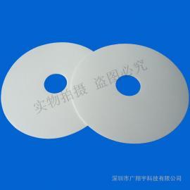 纯棉浆电镀滤纸 工业电镀用300*45mm滤纸厂家批发滤纸