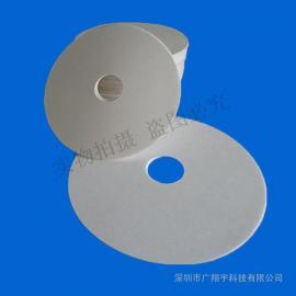 电镀滤纸215*32mmPP滤纸 215-32毫米PP电镀滤纸