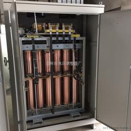 单相电动柱式调压器 TEDGZ-150K