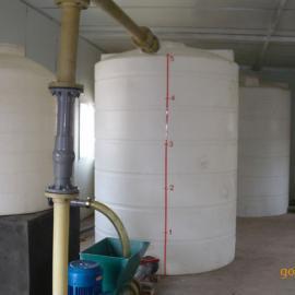 外加剂储罐 聚羧酸母液罐 厂家